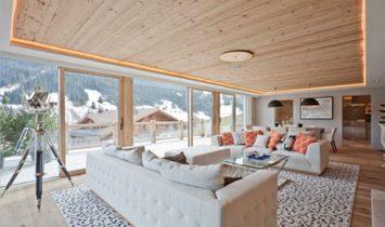 Wohnung in Rougemont VD, Waadt, Schweiz 1