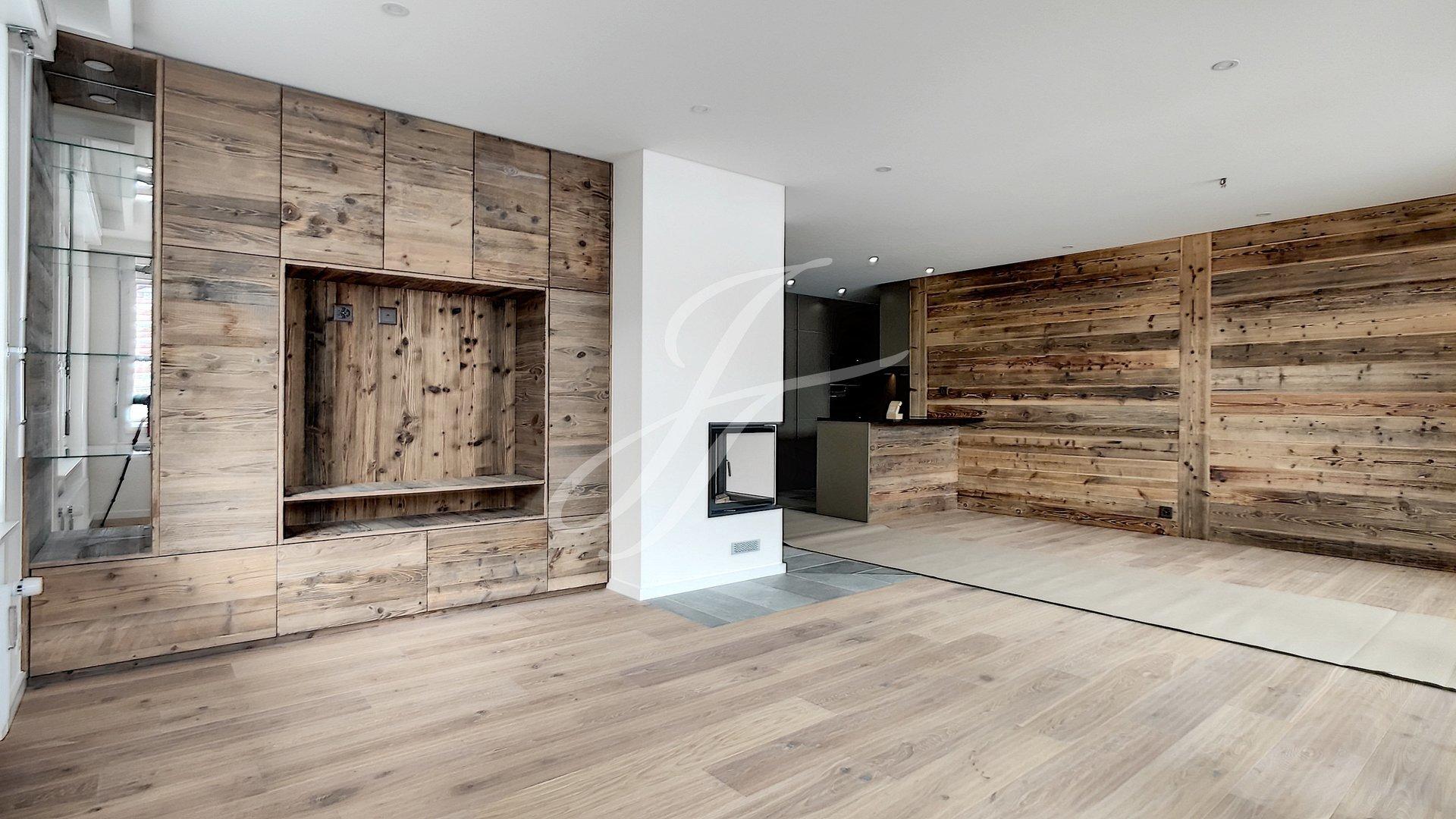 Apartment in Lens, Valais, Switzerland 1
