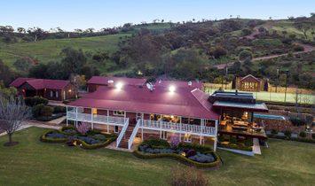 House in West Toodyay, Western Australia, Australia