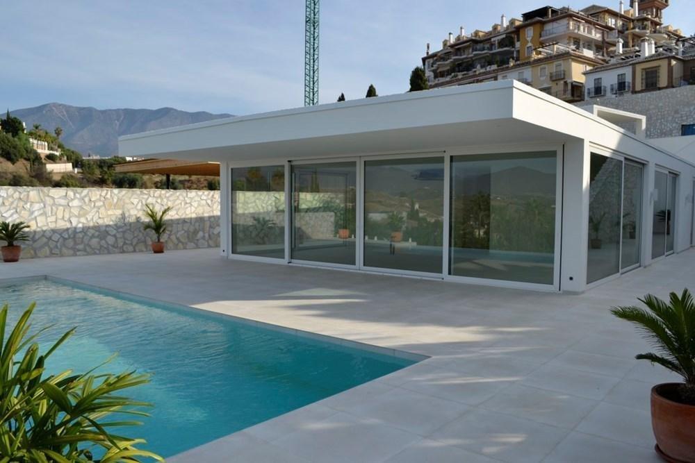 Apartment in Las Lagunas de Mijas, Andalusia, Spain 1