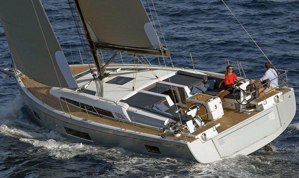Oceanis Oceanis 51.1