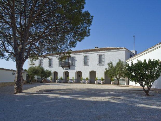 Estate in Marbella, Andalusia, Spain 1