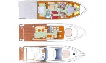Astondoa Astondoa 68 GLX