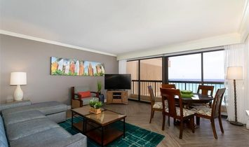 Appartamento a Honolulu, Hawaii, Stati Uniti 1