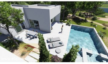 Haus in Orihuela, Land Valencia, Spanien 1