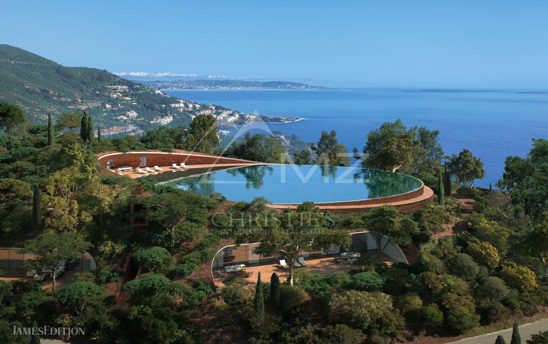 Théoule-sur-Mer, Provence-Alpes-Côte d'Azur, France 1