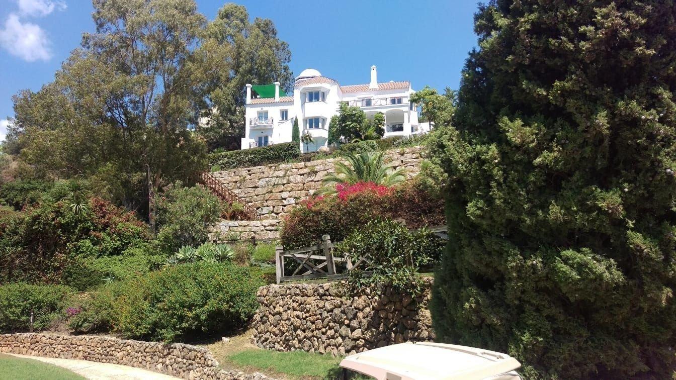 Villa in Benahavís, Andalusia, Spain 1 - 10957279