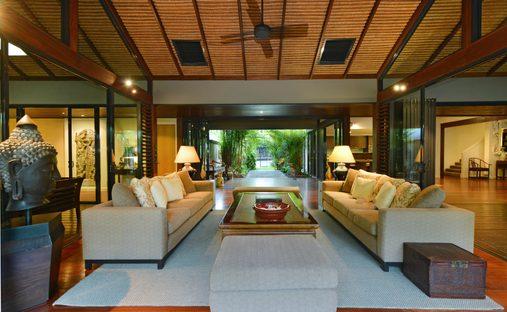 House in Port Douglas, Queensland, Australia