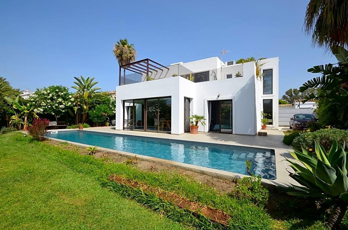 Villa in Saladillo Benamara, Andalusia, Spain 1