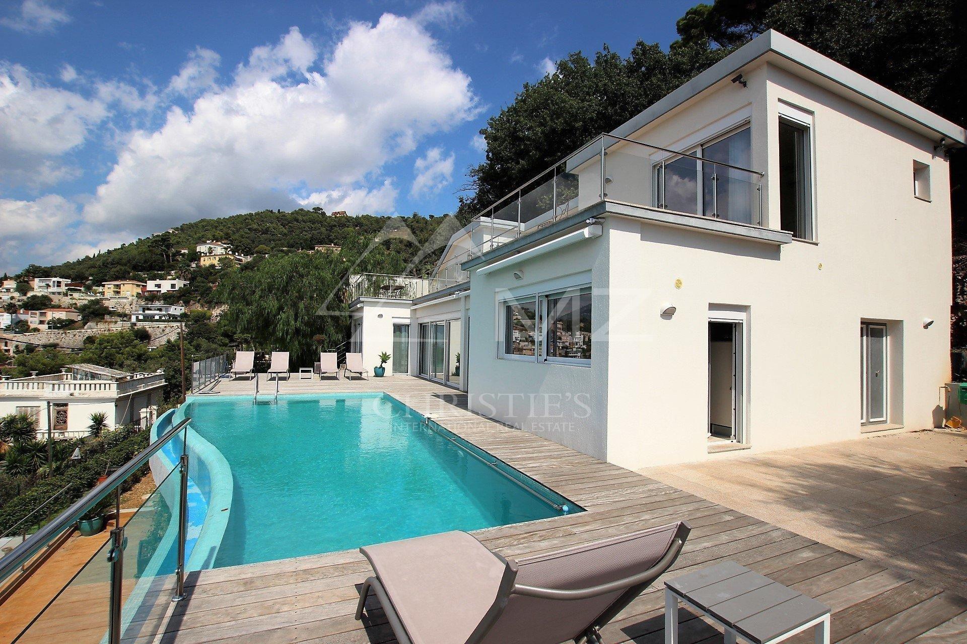 Villa in Nice, Provence-Alpes-Côte d'Azur, France 1