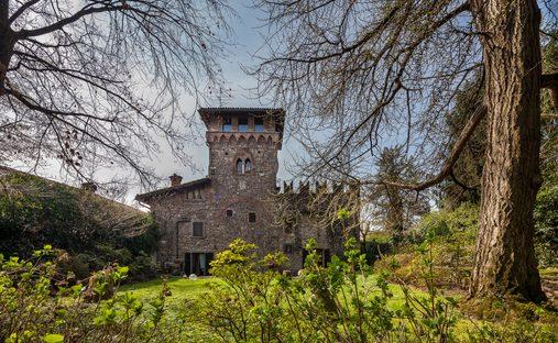 Gorle, Lombardia, Italy