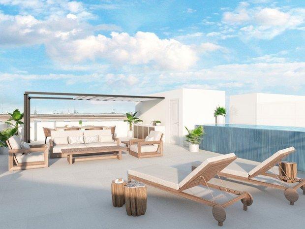 House in Palma, Balearic Islands, Spain 1