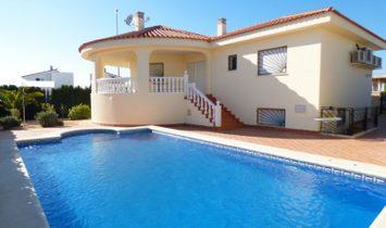 Villa a San Fulgencio, Comunità Valenzana, Spagna 1