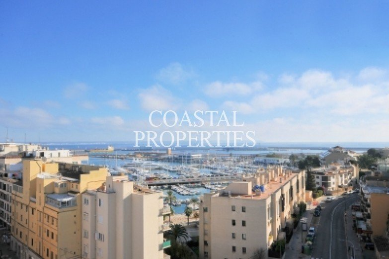 Apartment in Palma, Balearic Islands, Spain 1 - 10748112