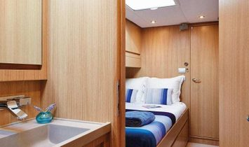 Contest Contest Yachts 72