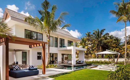 House in Poste de Flacq, Flacq District, Mauritius