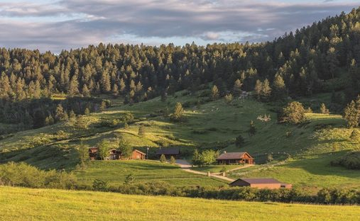 Farm Ranch in Lewistown, Montana, United States