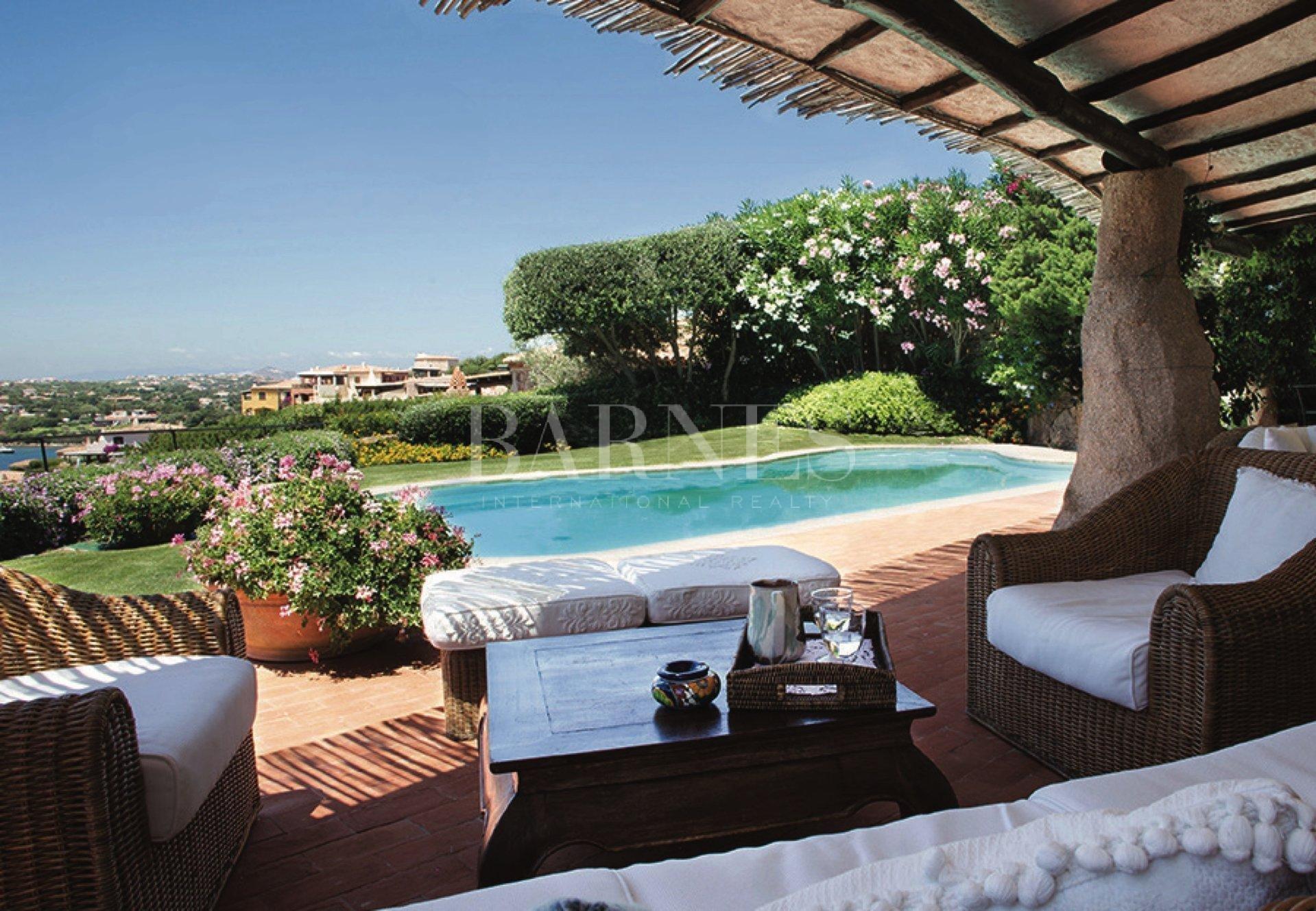 Villa in Porto Cervo, Sardinia, Italy 1 - 11050322