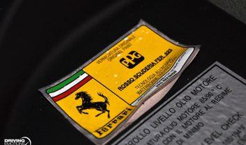 Ferrari 599 GTB Fiorano F1