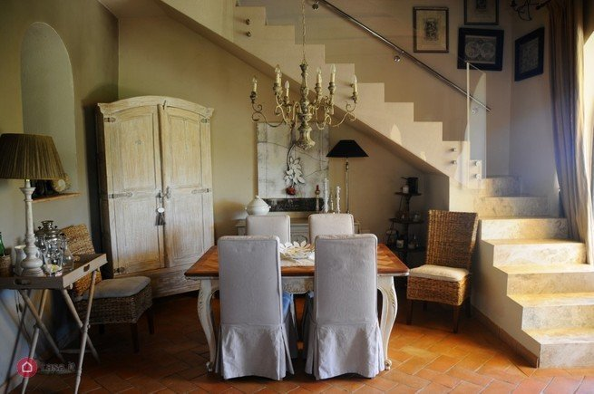 Villa in Tavarnelle Val di Pesa, Tuscany, Italy 1