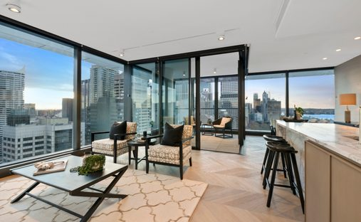 Apartment in Sydney, New South Wales, Australia