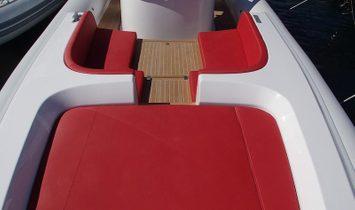 Pirelli PZero 1400 Outboard Edition