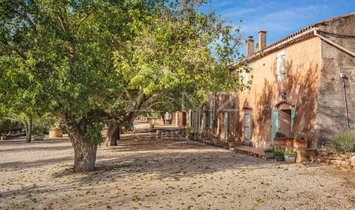 Haus in Rians, Provence-Alpes-Côte d'Azur, Frankreich 1