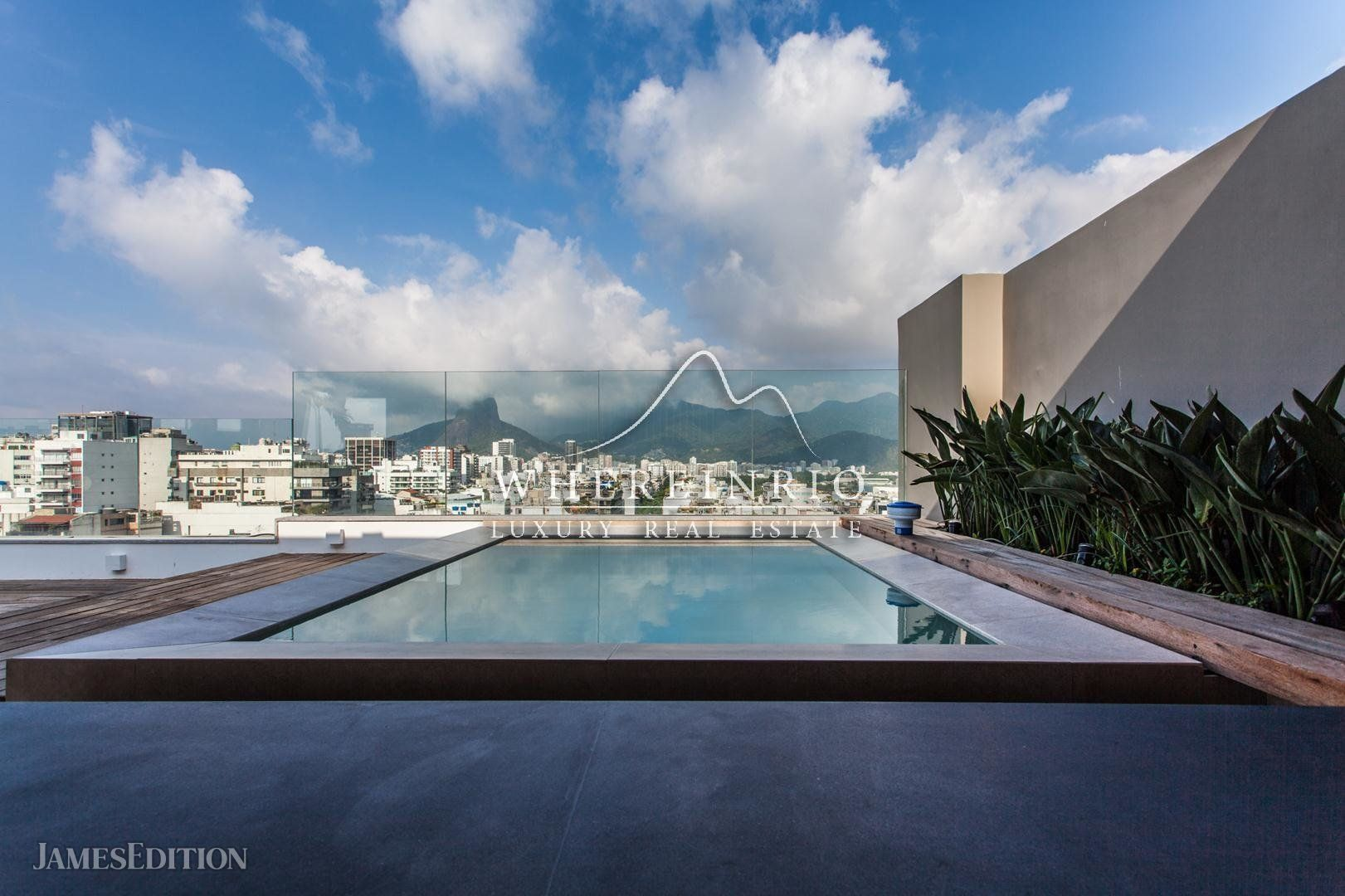 Apartment in Rio de Janeiro, State of Rio de Janeiro, Brazil 1 - 10689899