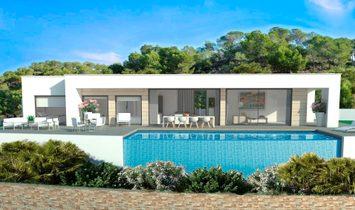 Villa in Benijófar, Land Valencia, Spanien 1