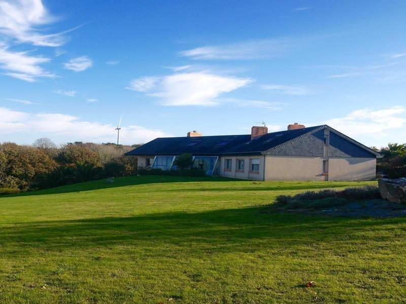 Farm Ranch in Beuzec-Cap-Sizun, Brittany, France 1