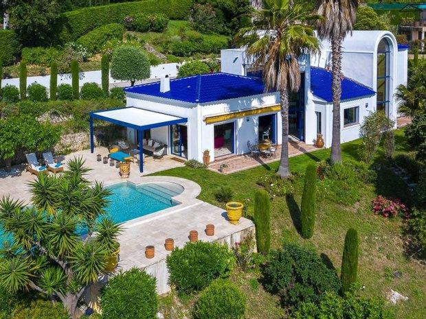 House in Mougins, Provence-Alpes-Côte d'Azur, France 1