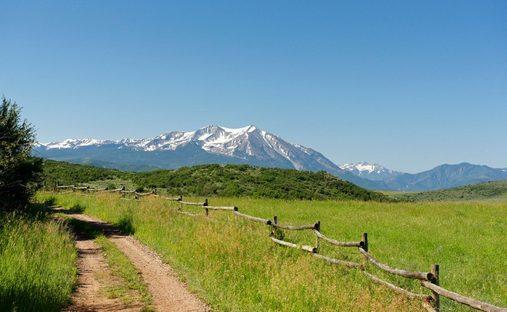 Farm Ranch in Carbondale, Colorado, United States