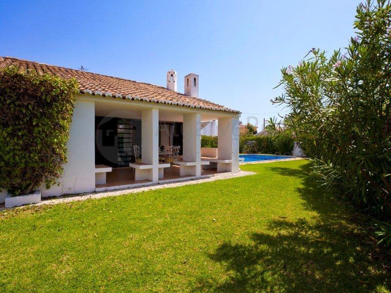 House in Albufeira, Algarve, Portugal 1