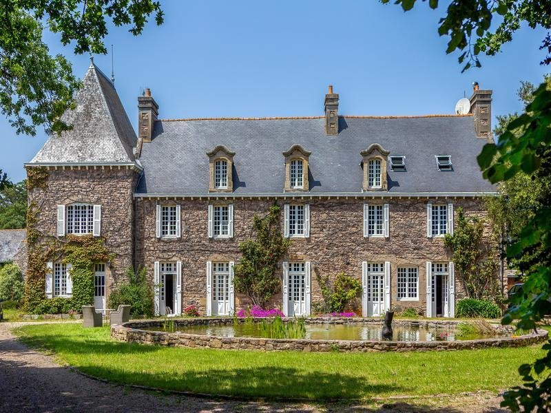 House in Erquy, Brittany, France 1 - 10935576