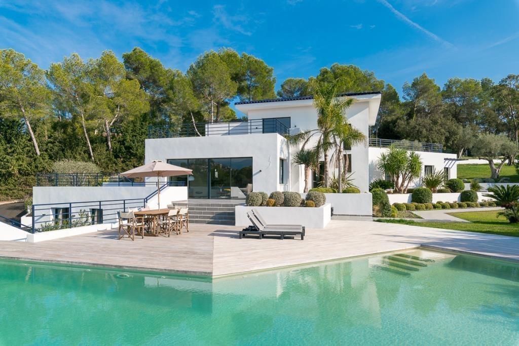 House in Mougins, Provence-Alpes-Côte d'Azur, France 1 - 10756462