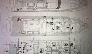 Cantieri Cantieri di Pisa 105S