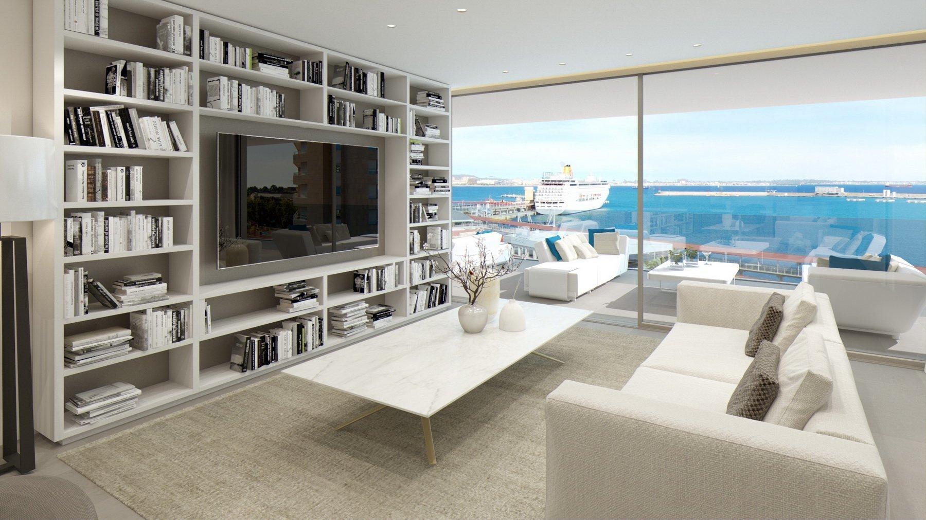 Apartment in Palma, Balearic Islands, Spain 1