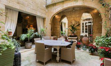 House in Cospicua, Malta 1