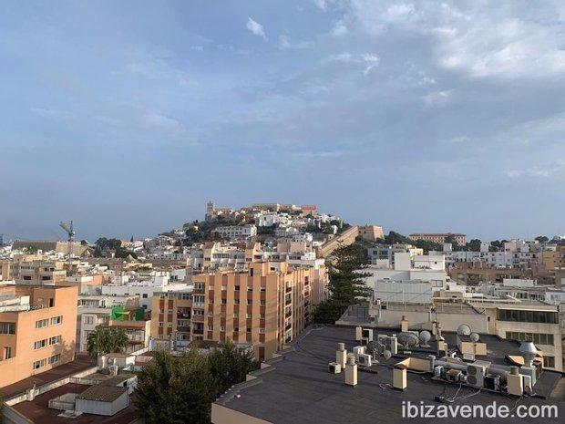 Penthouse in Ibiza, Balearic Islands, Spain 1