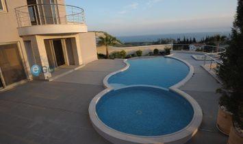 Дом в Агиос Тихонас, Limassol, Кипр 1
