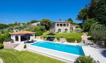 Casa en Mougins, Provenza-Alpes-Costa Azul, Francia 1