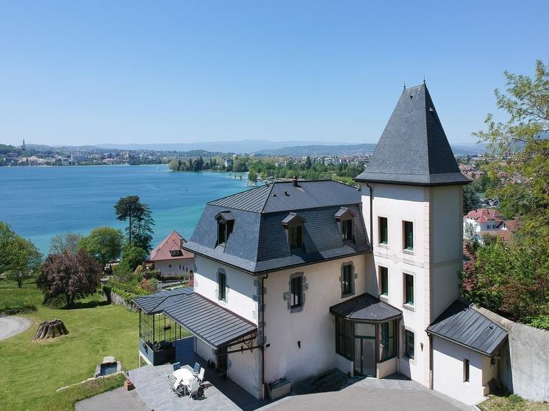 House in Annecy-le-Vieux, Auvergne-Rhône-Alpes, France 1