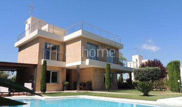 Villa a Alfinac, Comunità Valenzana, Spagna 1