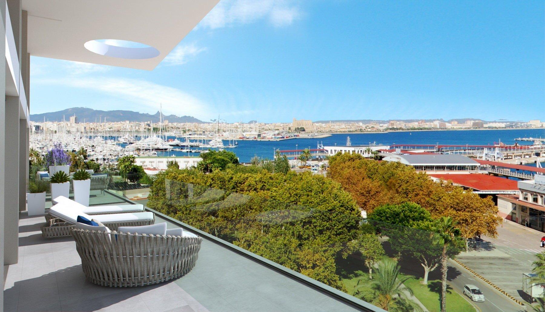 La Palma, Balearic Islands, Spain 1