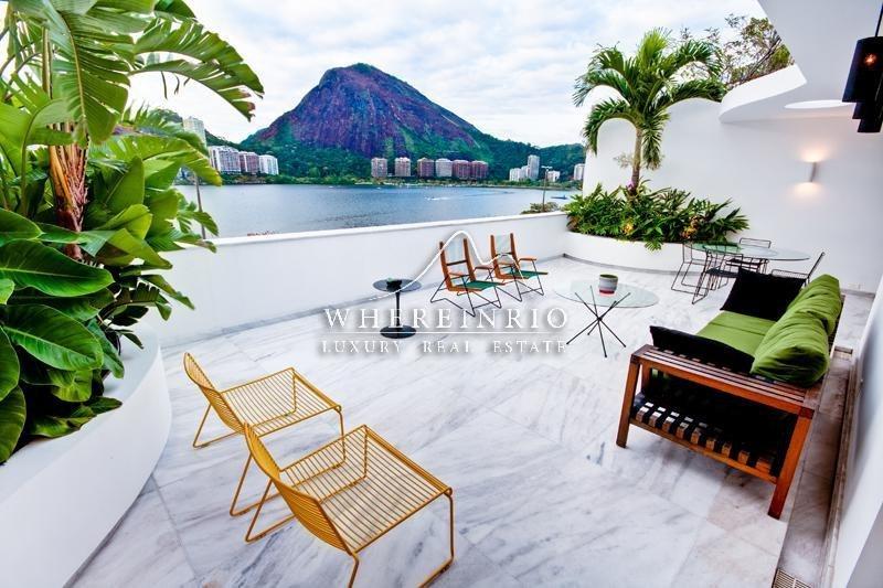 Apartment in Rio de Janeiro, State of Rio de Janeiro, Brazil 1 - 10728665