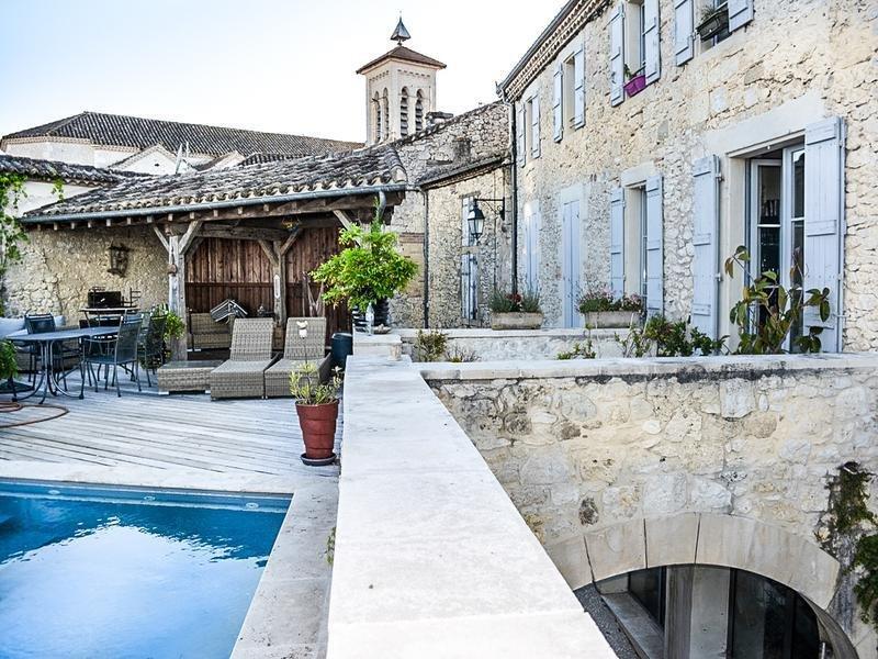 House in Roquecor, Occitanie, France 1