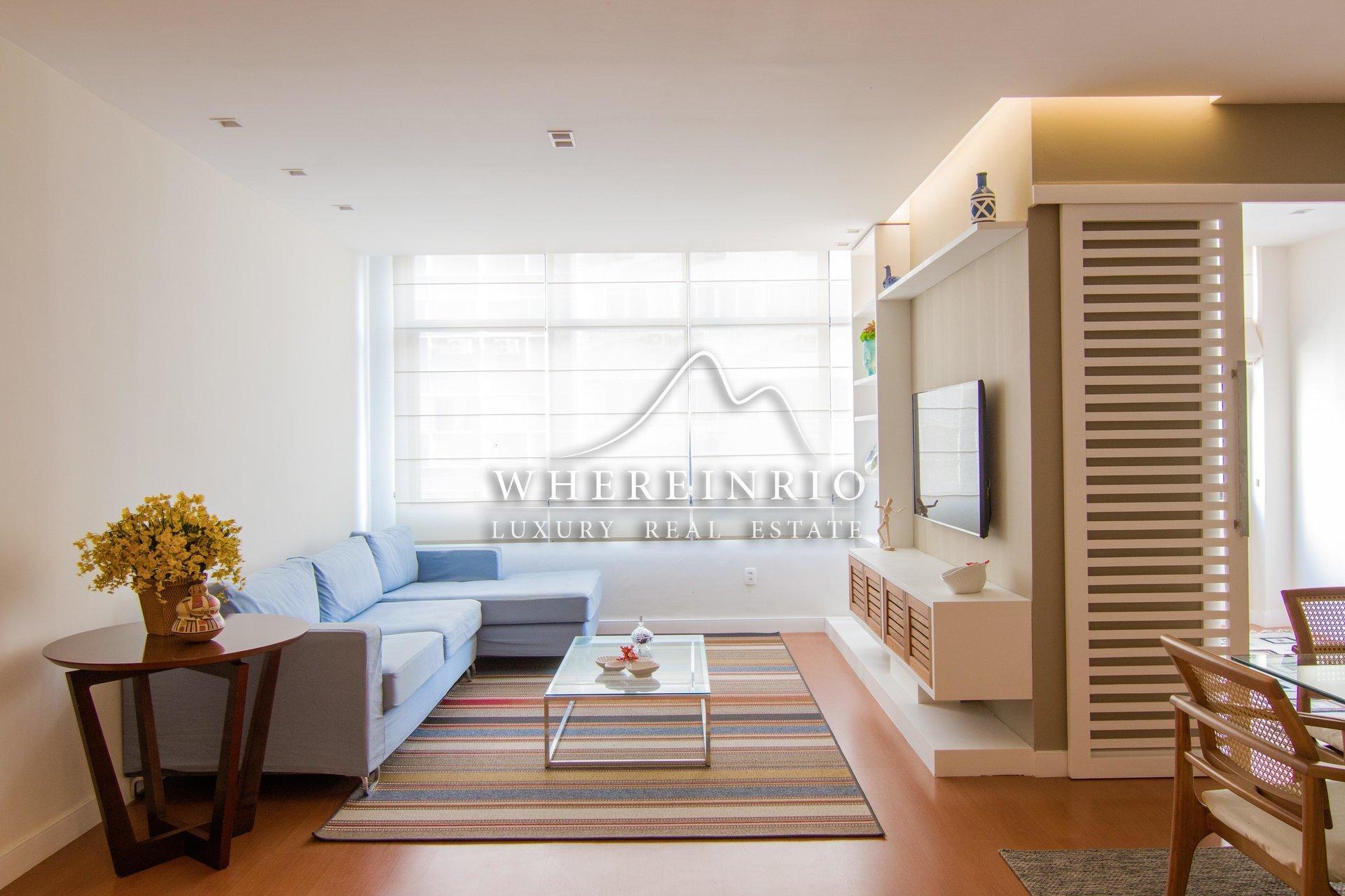 Apartment in Rio de Janeiro, State of Rio de Janeiro, Brazil 1 - 10627718