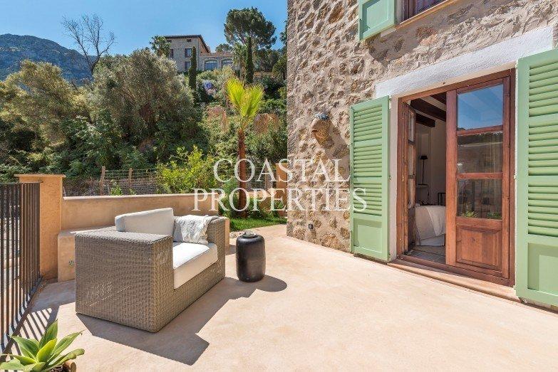 House in Deià, Balearic Islands, Spain 1