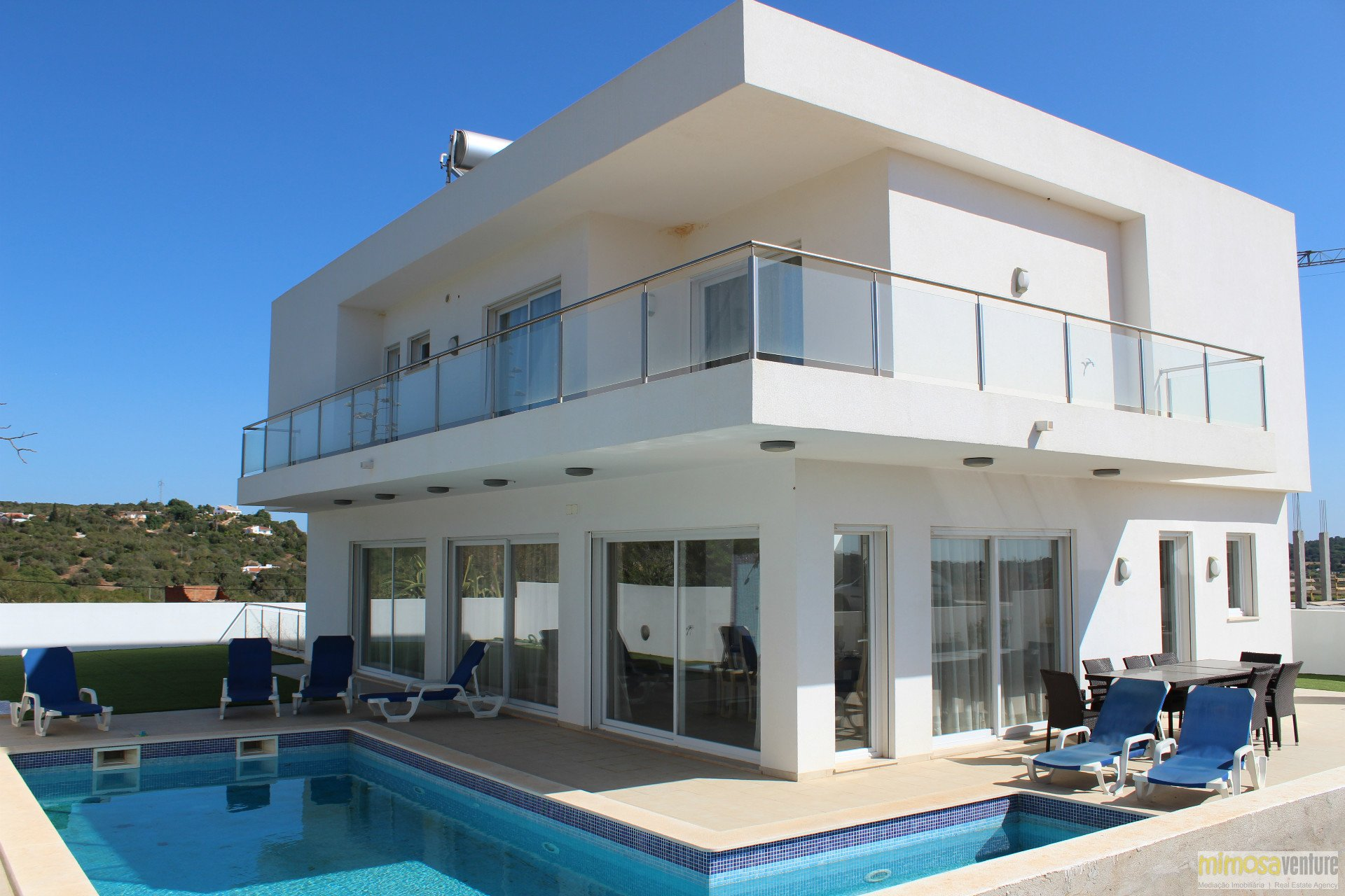 House in Lagos, Faro District, Portugal 1