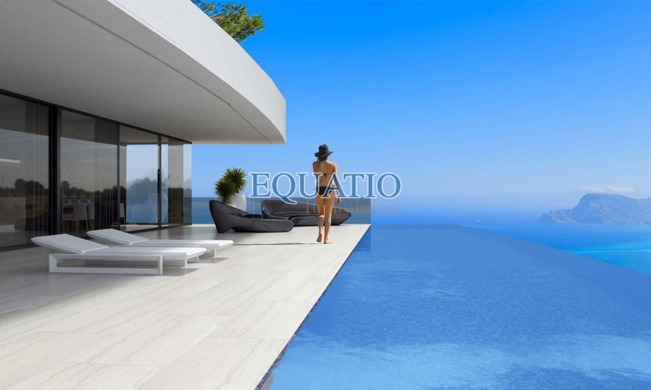 Villa in France 1 - 10954972